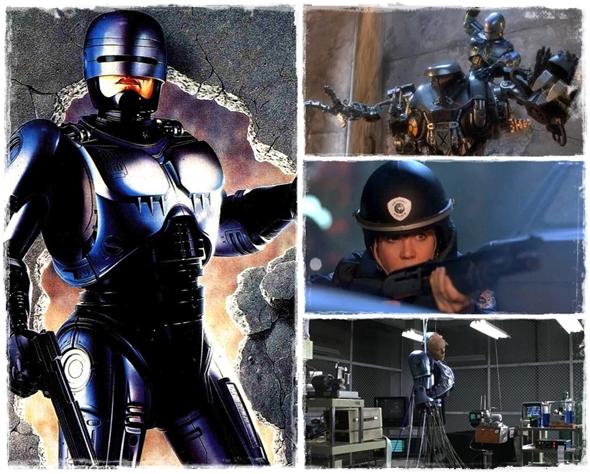 RoboCop 2 orta