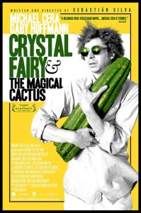Crystal Fairy poster