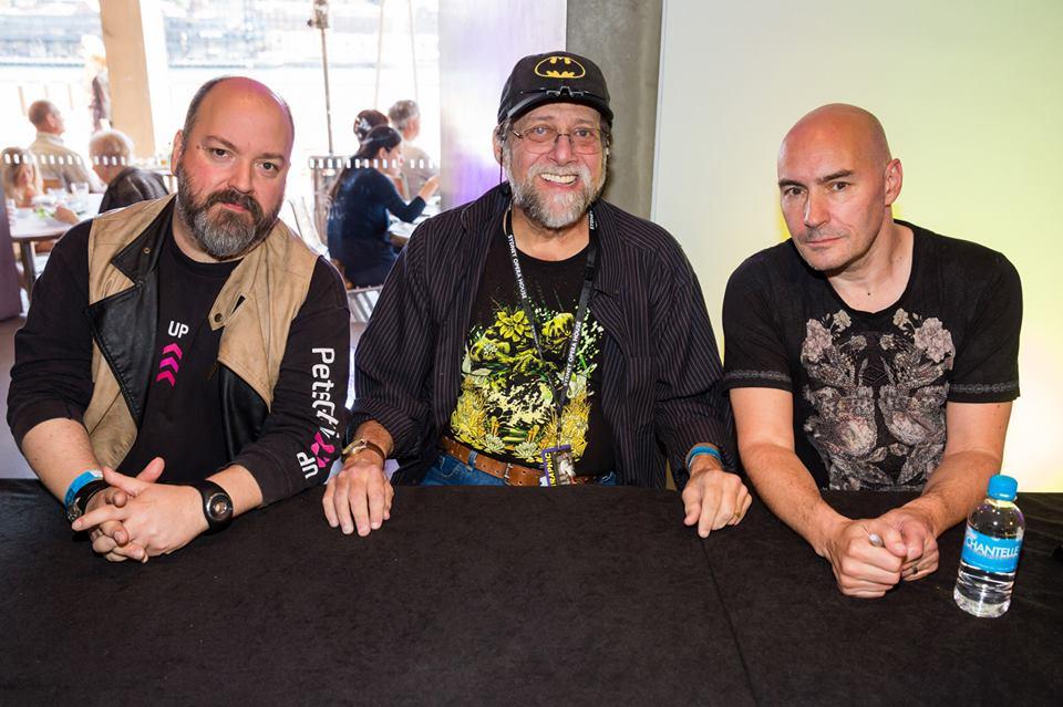 Dave, Len, Grant (Daniel Boud)