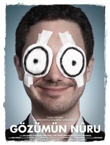 Gözümün Nuru poster