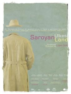 Saroyan Ülkesi poster