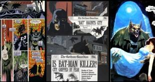 Alternatif Batman