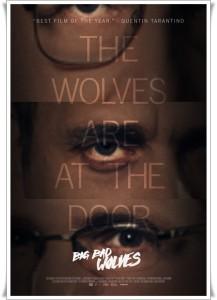 Big Bad Wolves poster 4