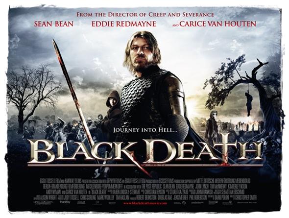 Black Death 1