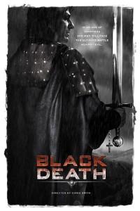 Black Death poster