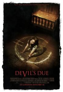 Devils Due Poster