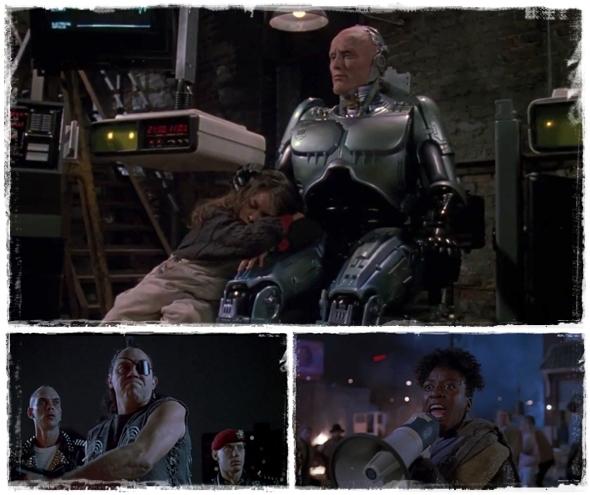 RoboCop 3 d