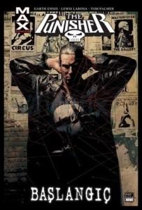 The Punisher Başlangıç
