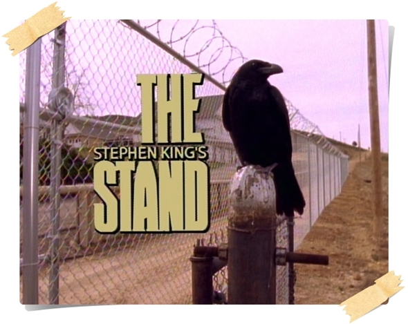 The Stand 11