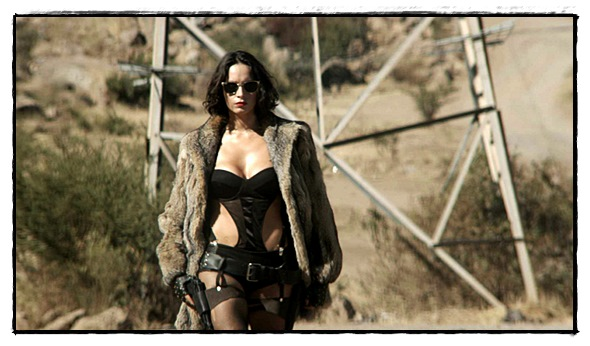 the machine gun woman1