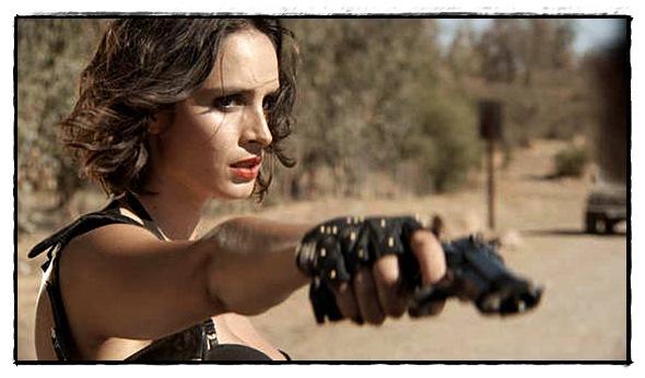the machine gun woman5