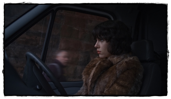 under the skin if