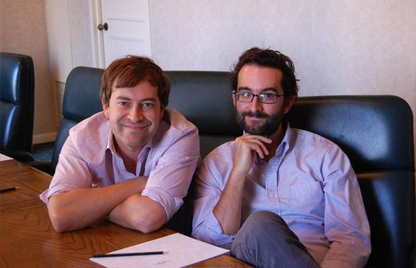 Duplass Brothers 2