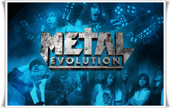 Metal Evolution 1