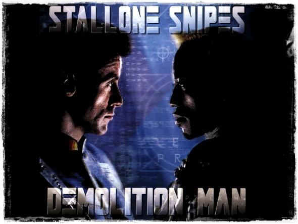 Demolition Man 8