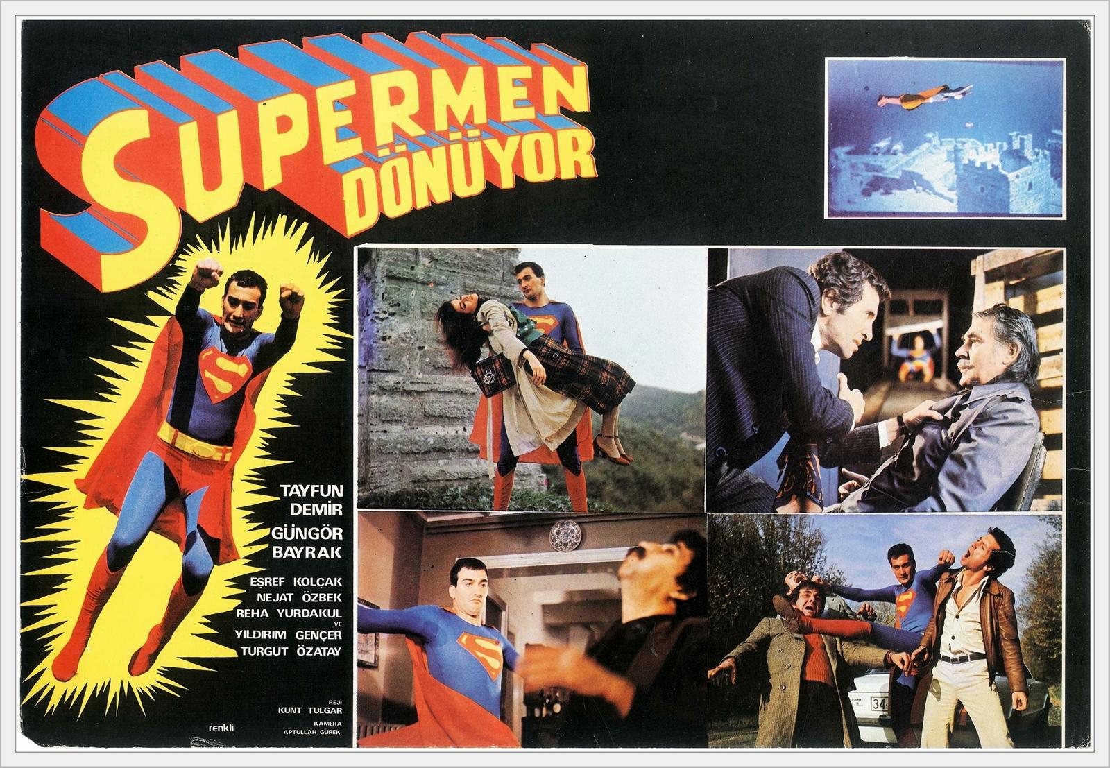 Süpermen Dönüyor001