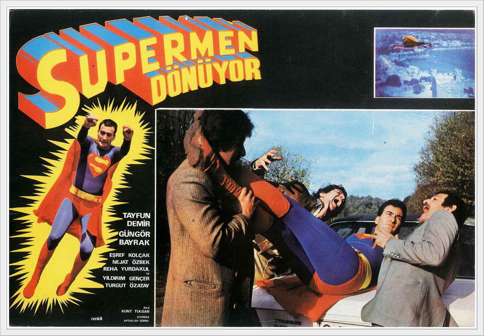 Süpermen Dönüyor002
