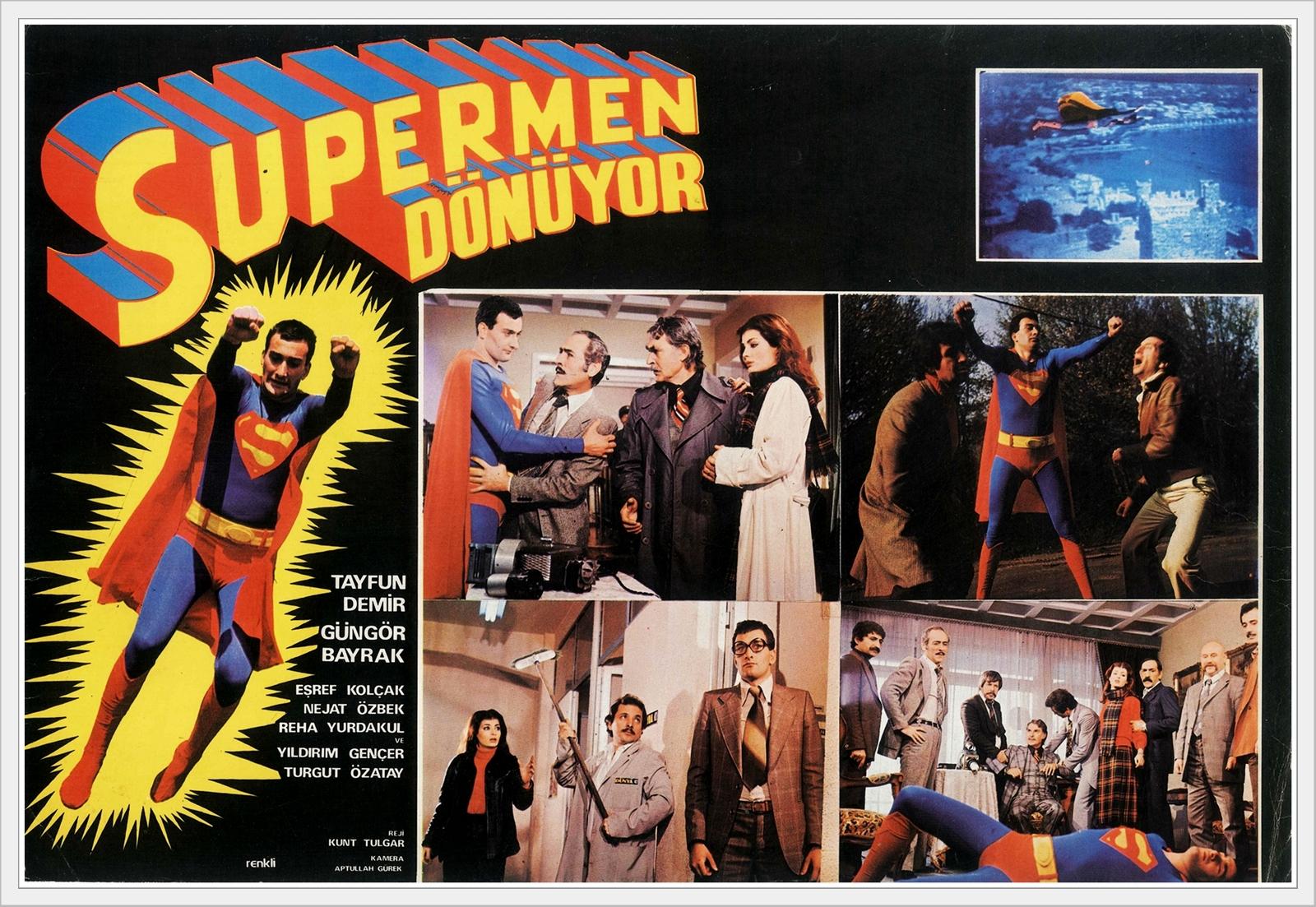 Süpermen Dönüyor003