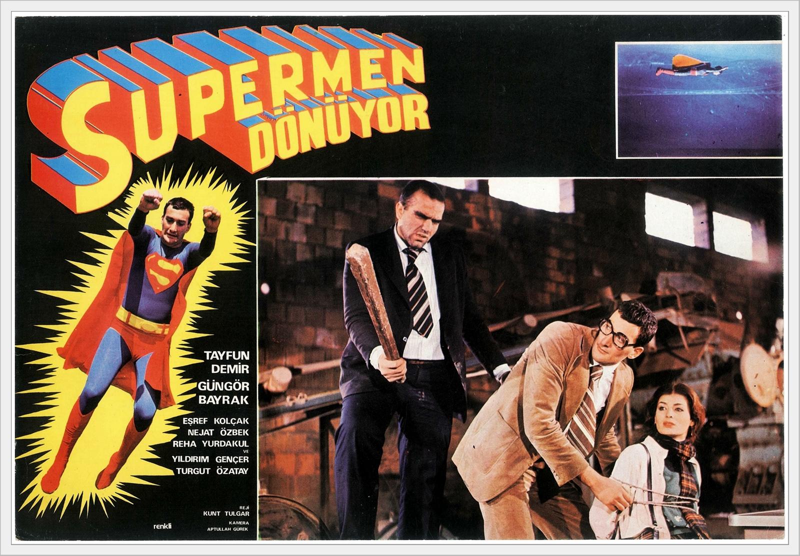 Süpermen Dönüyor004