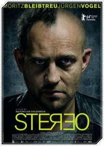 Stereo poster