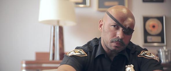 Wrong Cops 3
