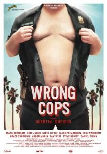 Wrong Cops poster