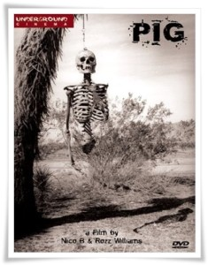 pig 1998 poster