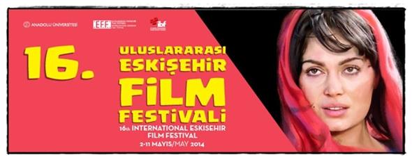 16 Eskişehir Film Festivali 01