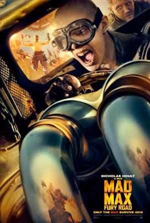 Mad Max 4003