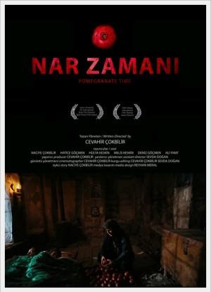 Nar Zamanı poster