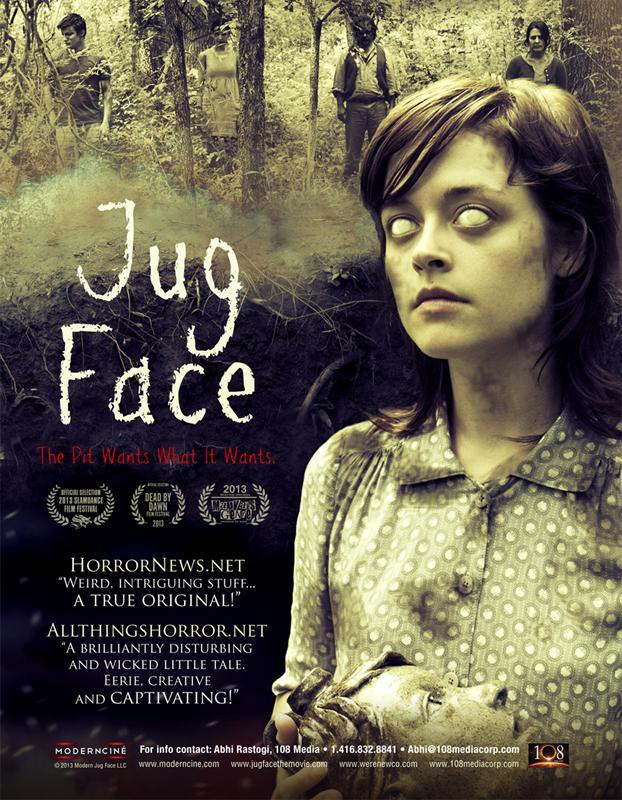 Jug Face Fragman