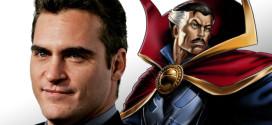 Joaquin Phoenix Marvel Dünyasına mı Giriyor?