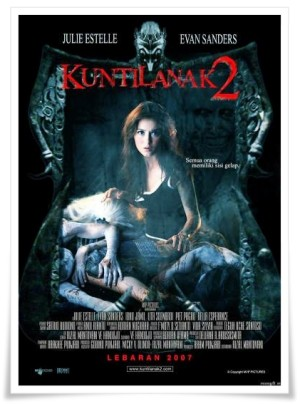 Kuntilanak 2 poster