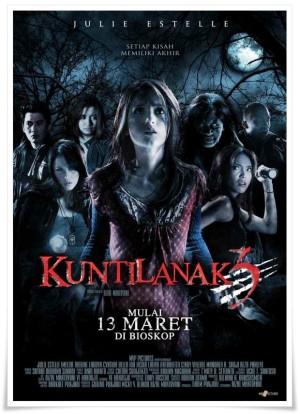 Kuntilanak 3 poster