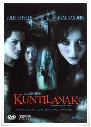 Kuntilanak poster