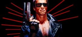 Terminator'un Devam Filmleri  2017 ve 2018'de Geliyor!