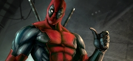 Deadpool Nihayet Kendi Filmine Kavuşuyor