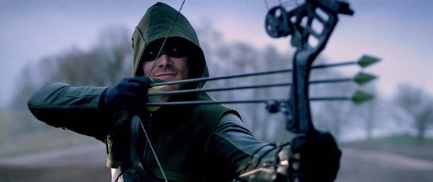 Arrow 003