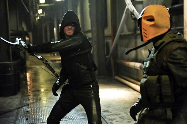 Arrow 004