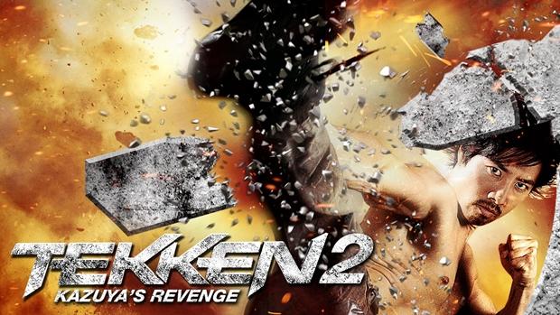 Tekken 2 Kazuya's Revenge