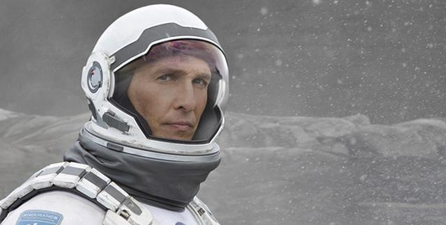 Interstellar (2014) - Öteki Sinema