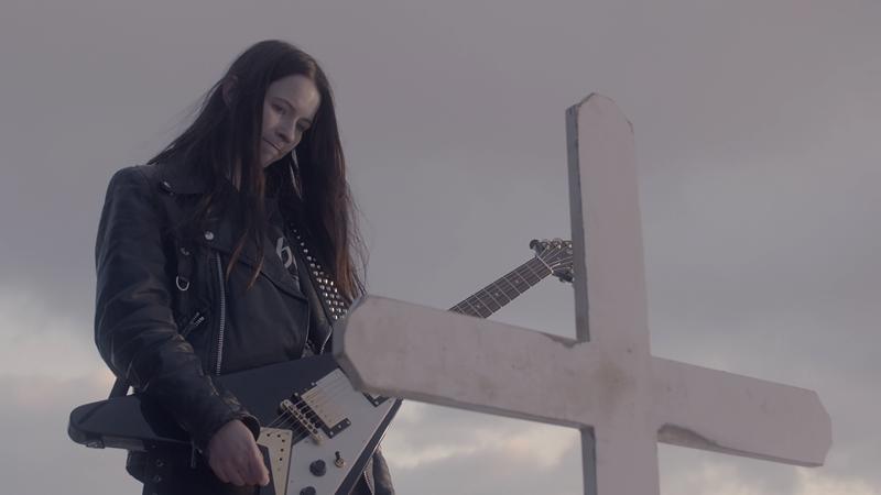 Metalhead (2013)