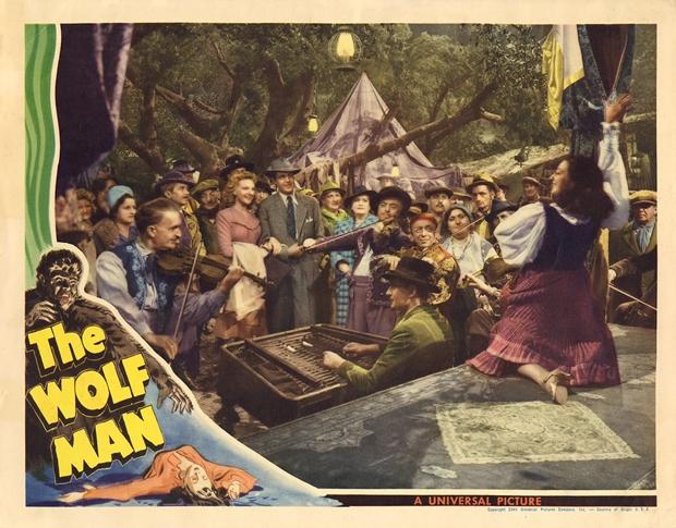The Wolf Man lobi 4
