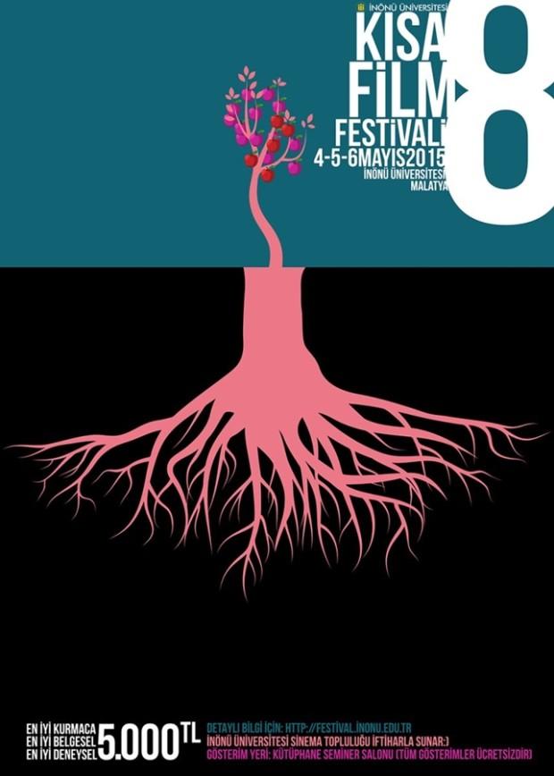 8. İnönü Üniversitesi Kısa Film Festivali 2