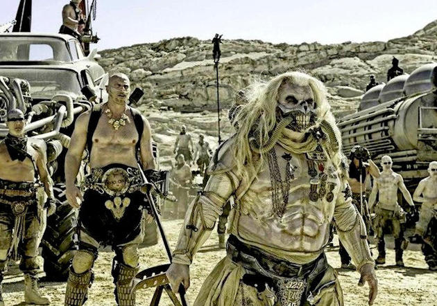 Mad Max Fury Road 03