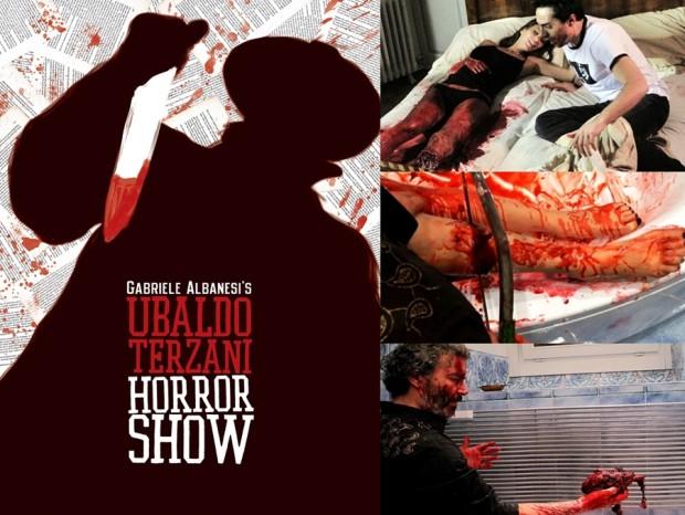 Ubaldo Terzani Horror Show orta