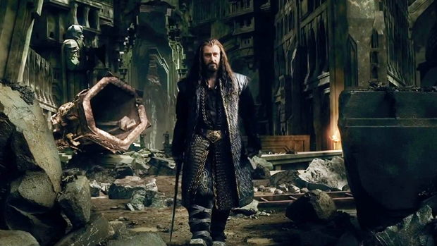 The Hobbit The Battle of the Five Armies 02