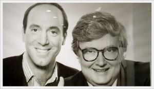 Gene Siskel ve Roger Ebert