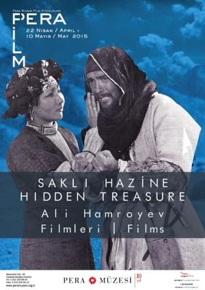 Pera+Film+Sakli+Hazine_Poster