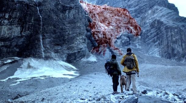 Blood Glacier 1
